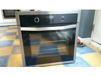 multi function oven John lewis