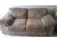 Harvey's 2 Seater Sofa