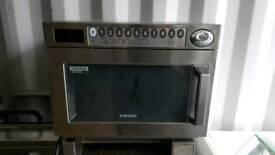 Samsung microwave 1850w