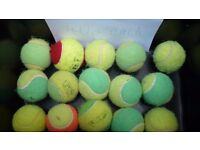 Used Tennis Balls - Adult or Juniors
