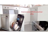 Dishwasher ( Kenwood)