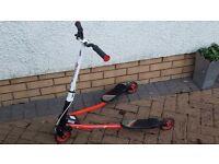 Flicker 1 scooter