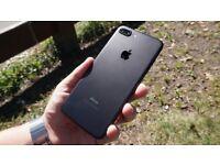 iPhone 7 Plus (unlocked)
