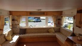 *** BARGAIN*** Includes Site Fees and Lots More For Sale Static Caravan West Scotland Ayrshire Ayr