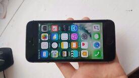Iphone 5s EE virgin 16g full working