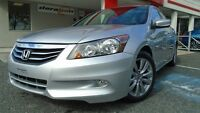 Honda Accord ex-l 2011