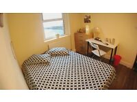 CANARY WHARF *CHEAP*ONLY £300 DEP LARGE DOUBLE ROOM