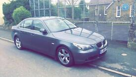 BMW 530d SE 3.0L Diesel LOW MILEAGE open to any offers :)