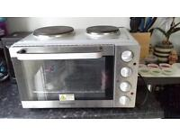 Minnie Electric cooker