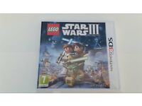 Star Wars III - The Clone Wars for Nintendo 3DS