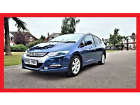 PCO --- 2012 Honda Insight 1.3 ES --- HyBrid Auto --- 2012 MODEL ---alternate4 toyota prius pco - PX