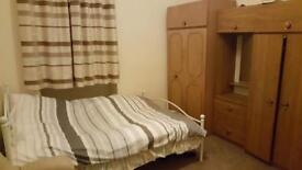 Bedroom in Shared Flat