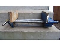 Bench vices for sale