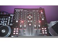 DJ Mixer American Audio MXR14