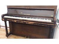 Paul Rayner upright Piano