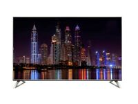 Panasonic DX700B 50 Inch SMART 4K Ultra HD TV with HDR