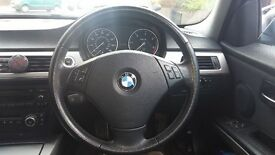 steering weel +air bag bmw e90,e91