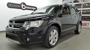 2014 Dodge Journey R/T AWD + TOIT OUVRANT + CUIR