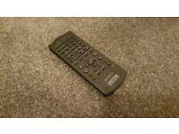 Playstation 2 Slim DVD Remote Control - PS2