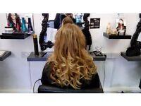 hair dresser jobs
