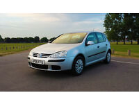 2006 Volkswagen Golf 2.0 SDI, FSH, Full MOT, Great Condition!