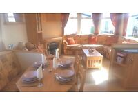 Static Caravan for Sale in Morecambe, Lancashire. CENTRAL HEATED & DOUBLE GLAZED. Amazing Deal!!!