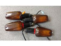Honda Hornet 98-02 CB600F – Genuine Honda indicators for sale.