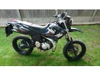 Yamaha DTX 125 for sale