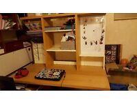 Sturdy Ikea Desk
