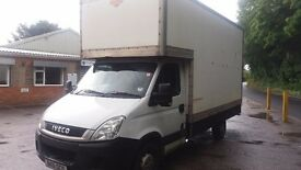 Iveco daily 35 11 2.3 nearly 12 months mot
