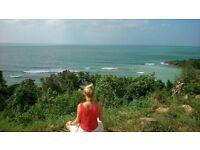 Private Kundalini Yoga & Reiki healing