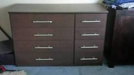 Argos set of drawers
