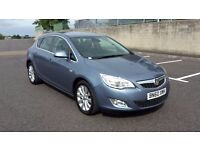 **2010 VAUXHALL ASTRA 1.7 SE CDTI 108*£30 TAX P/A*FINANCE AVAILABLE*