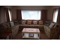 2 Bedroom Caravan to rent in Lossiemouth