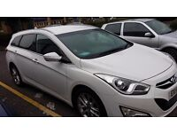 Hyundai I40 for Sale as brand new / excellent condition /Still Under Hyundai Warranty till Mar, 2019