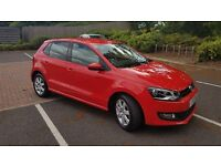 Volkswagen Polo 1.2 TDI (75PS) Match 5 - Dr