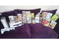 Massive xbox 360 bundle with comnect