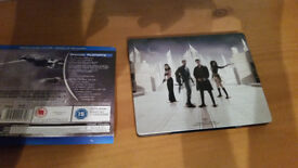 Serenity (Universal 100th Anniversary Edition) Steelbook Blu-ray
