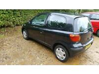 Yaris Low mileage 1.4 diesel