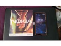 Nokia 7 PLUS 64GB (Copper Black)