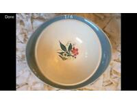 Susy Cooper Florianna series bowl