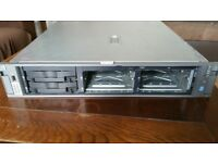 Server HP Proliant DL380 GL Xeon