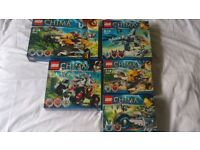 Lego Chima Sets for sale