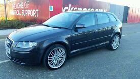 Audi A3 2006 1.9 special edition tdi Diesel HPI CLEAR Good condition