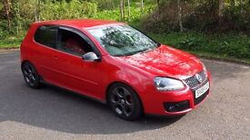 VW Mk5 golf gti***Price Reduced***