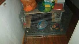 Big deal pet cage