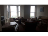 Large 2 Bed Luxury Flat With Sea View Central Morecambe