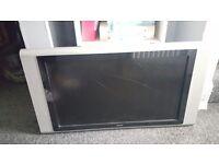 """37"""" flat screen tv wharfdale"""