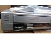 Panasonic NV-VP31 DVD/Video player