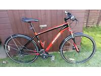 Specialized Crosstail Comp Bike